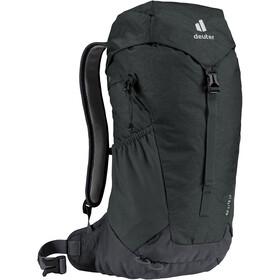 deuter AC Lite 16 Backpack, zwart